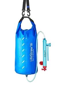 LifeStraw Mission